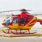 Alpine Air Ambulance OE-XSH