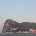 Tag 3 - Rock of Gibraltar